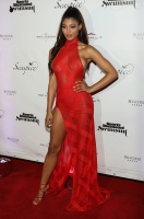 Danielle Herrington -            Sports Illustrated Swimsuit 2019 Issue Launch Miami May 10th 2019.