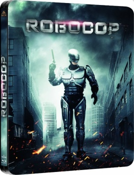 RoboCop (1987) [Remastered Director's Cut] .mkv HD 720p HEVC x265 DTS ITA AC3 ENG