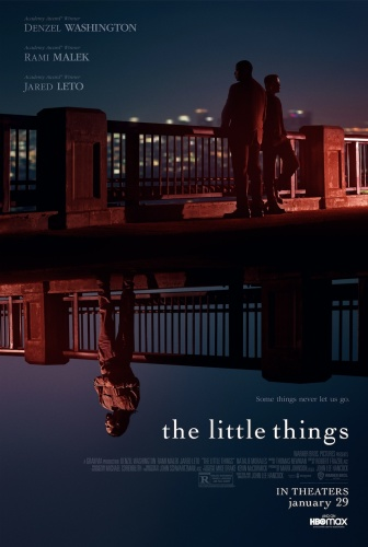 The Little Things 2021 2160p HMAX WEB-DL H264 Atmos-EVO