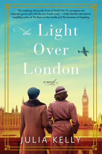 The Light Over London   Julia Kelly