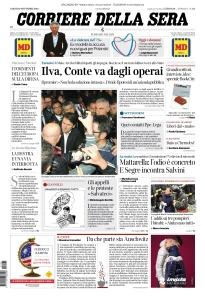 Corriere della Sera - 09 11 (2019)