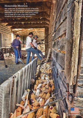 Farm & Ranch Living - February (2020)