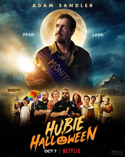Hubie Halloween 2020 1080p NF WEB-DL DDP5 1 Atmos x264-CMRG