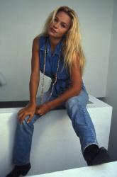 Памела Андерсон (Pamela Anderson) Barry King Photoshoot 1992 (31xHQ) NqFPI8Ec_t