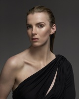 Betty Gilpin -           	V Magazine March 2020.