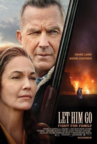 Let Him Go 2020 1080p Bluray DTS-HD MA 5 1 X264-EVO
