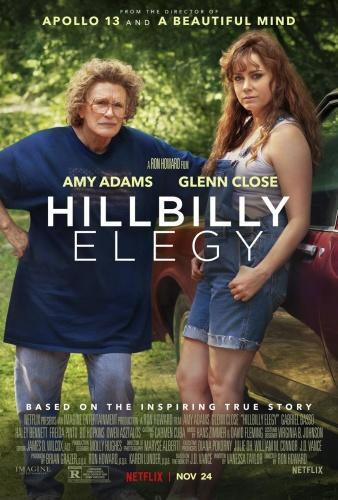 Hillbilly Elegy 2020 1080p NF WEB-DL DDP5 1 Atmos x264-EVO