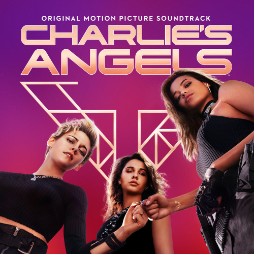 VA   Charlie's Angels (Original Motion Picture Soundtrack) (2019)