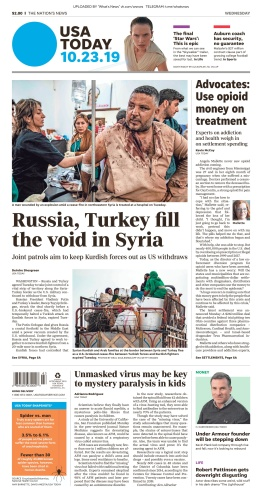 USA Today - 23 10 (2019)
