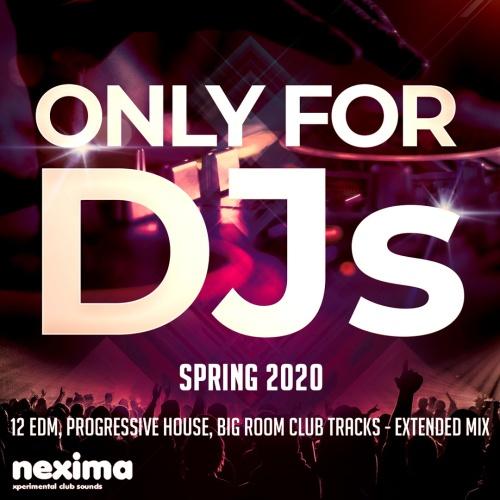 VA   Only For DJs Spring [2020]