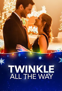 Twinkle All The Way 2019 WEBRip XviD MP3-XVID