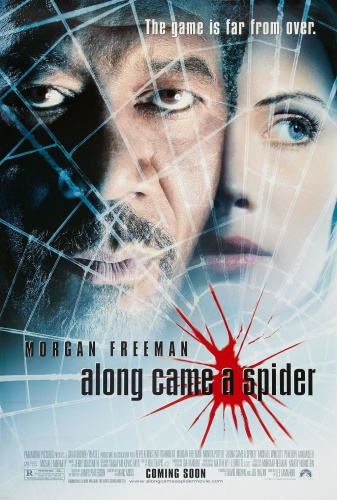 Along Came a Spider (2001) 1080p 10bit BluRay x265 HEVC DD5 1 [Dual Audio][Hindi+English]-TombDoc