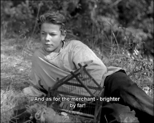 On His Own 1939
