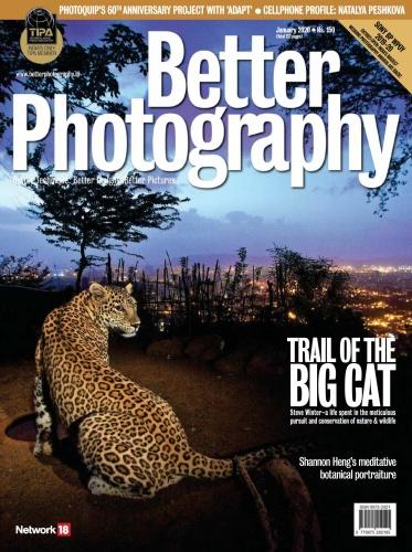 Better Photography - January (2020)