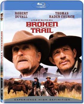 Broken Trail - Un viaggio pericoloso (2006) Full Blu-Ray 42Gb AVC ITA ENG TrueHD 5.1