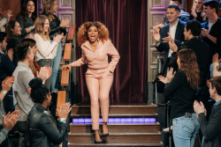 Taraji P. Henson - The Late Late Show with James Corden: December 16th 2019
