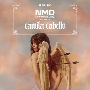 New Music Daily Presents Camila Cabello