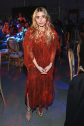 Ashley Olsen - The Humane Society Of The United States' To The Rescue! Los Angeles Gala 4/21/18