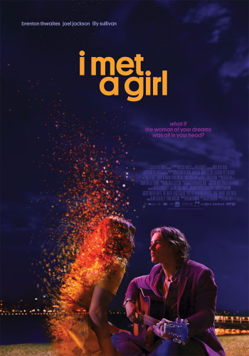 I Met a Girl 2020 HDRip XviD AC3-EVO