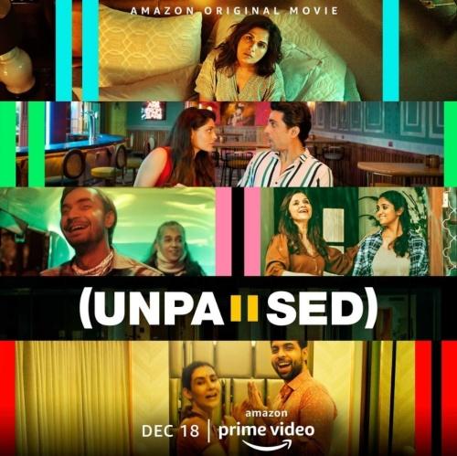 Unpaused (2020) 1080p WEB-HD AVC DD5 1 ESub-BollywoodA2z