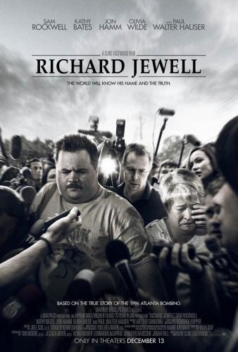 Richard Jewell 2019 DVDSCR x264-TOPKEK