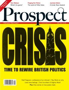 Prospect Magazine - May (2019)