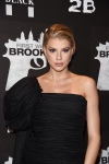 "Charlotte McKinney -      ""First We Take Brooklyn"" Premiere New York City February 7th 2018."