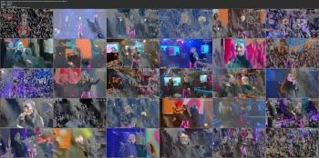 FEED - Sigrid - Don't Feel Like Crying - Colbert 2019-02-19 1080i