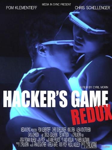 Hackers Game Redux 2018 1080p WEBRip x264 RARBG