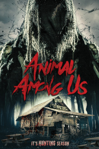 Animal Among Us 2019 1080p WEBRip x264-RARBG