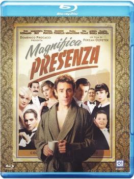 Magnifica presenza (2012) BD-Untouched 1080p AVC DTS HD-AC3 iTA
