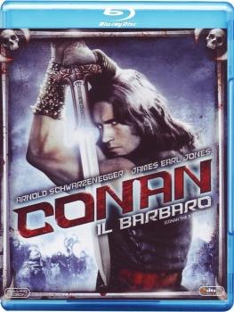 Conan il barbaro (1982) Full Blu-Ray 44Gb AVC ITA DTS 5.1 ENG DTS-HD MA 5.1 MULTI