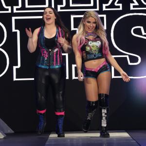 Alexa Bliss - WWE SmackDown in Dallas - 01/24/2020