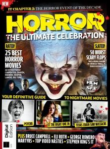 Horror The Ultimate Celebration  November (2019)