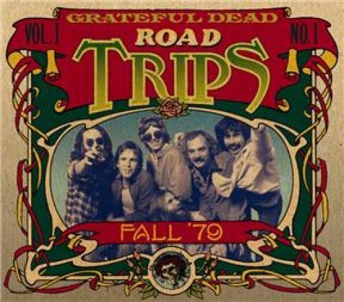 2007   Road Trips Vol 1 No 1