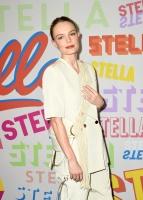 Kate Bosworth -          Stella McCartney Autumn 2018 Presentation Los Angeles January 16th 2018.