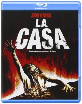 La Casa (1981) Full Blu-Ray 31Gb AVC ITA ENG SPA DTS-HD MA 5.1