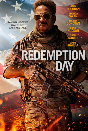 Redemption Day 2021 720p HDCAM-C1NEM4