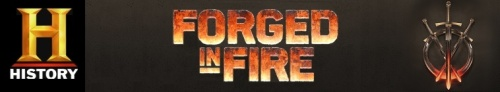 Forged in Fire S07E14 A Very Forged Christmas 720p AMZN WEB-DL DDP2 0 H 264-QOQ