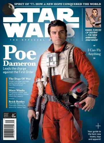 Star Wars Insider  Issue 175  August (2017)