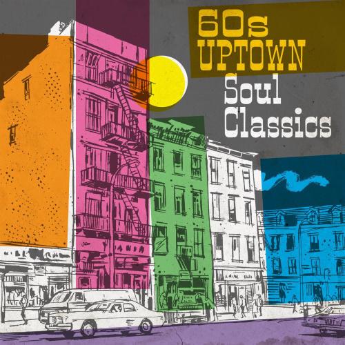 VA 60s Uptown Soul Classics (2020)