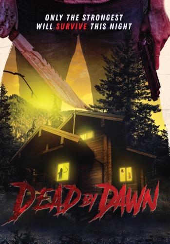 Dead By Dawn 2020 1080p AMZN WEBRip DDP5 1 x264-NTG