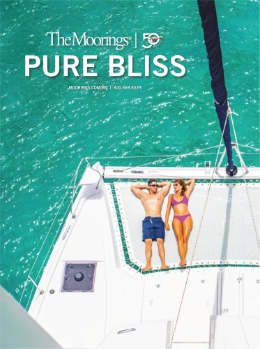 Multihulls Quarterly - July (2019)
