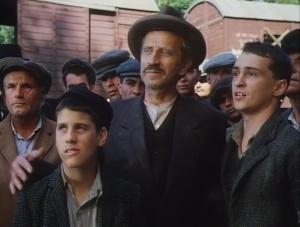 Escape from Sobibor 1987
