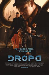 Dropa 2019 HDRip XviD AC3-EVO