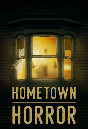 Hometown Horror S01E05 Cursed Dolls 720p WEBRip x264-DHD