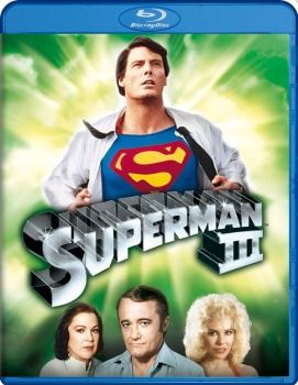 Superman III (1983) .mkv HD 720p HEVC x265 AC3 ITA-ENG