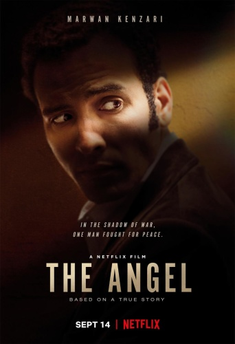 The Angel 2018 WEBRip XviD MP3-XVID