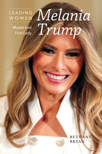 Melania Trump  Model and First Lady