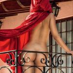Veronica Flores Playboy Mexico Septiembre 2017 | the4um.com.mx